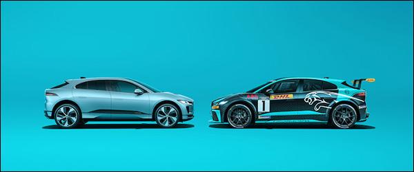 Jaguar I-Pace SUV krijgt groter rijbereik dankzij gratis update