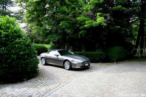 Jaguar XK Cabrio 5.0 V8