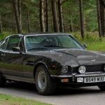 James Bond #25 kiest voor DB5, V8 Vantage, DBS Superleggera en Valhalla