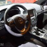 Autosalon Brussel 2017 live: Jeep (Paleis 5)