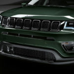Officieel: Jeep Compass 1.3 Turbo (2020)