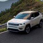 Officieel: Jeep Compass (2017)