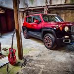 Lapo Elkann en Garage Italia Customs gaan voor extreme presonalisatie