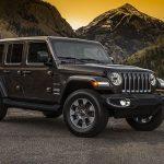 Dit is de nieuwe Jeep Wrangler (2018)!