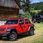 Belgische prijs Jeep Wrangler (2018): vanaf 45.500 euro!