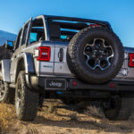 Officieel: Jeep Wrangler 4xe plug-in hybride PHEV (2020)