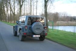 Jeep Wrangler Exterieur 11