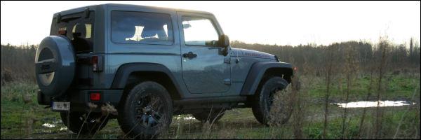 Jeep Wrangler Exterieur Header