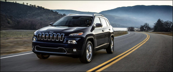Jeep cherokee 2014 header