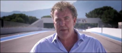 Jeremy Clarkson Powered Up DVD