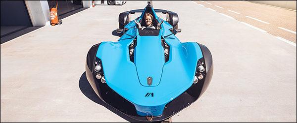 Video: Jon Olsson neemt ons mee op Ascari trackday