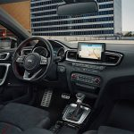 Officieel: Kia Ceed GT (2018)