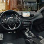 Officieel: Kia Ceed GT Line (2018)