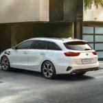 Officieel: Kia Ceed Plug-in Hybrid (2019)