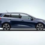 Officieel: Kia Cee'd facelift 2016