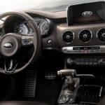 Officieel: Kia GT Stinger (2017)