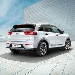Officieel: Kia Niro Plug-in Hybride (2017)