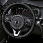 Officieel: Kia Optima 2016