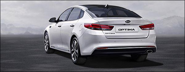 Dit is de nieuwe Kia Optima 2016