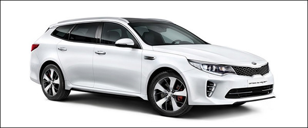 Officieel: Kia Optima Sportswagon 2016