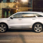 Officieel: Kia Sorento SUV (2020)