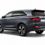 Officieel: Kia Sorento facelift (2017)
