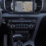 Kia Sportage 2015 - interieur