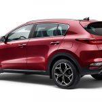 Officieel: Kia Sportage SUV facelift (2018)