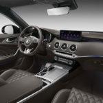 Officieel: Kia Stinger facelift (2020)