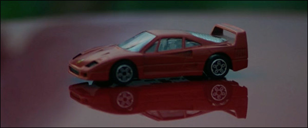 Video: Kidston - Hot Wheels [Ferrari F40]