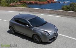 Kort Getest: Alfa Romeo MiTo & Giulietta QV