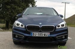Kort Getest - BMW 2-Reeks Active Tourer 04