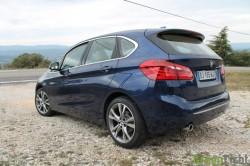 Kort Getest - BMW 2-Reeks Active Tourer 05