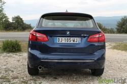 Kort Getest - BMW 2-Reeks Active Tourer 06