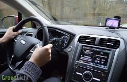 Kort Getest: Ford Mondeo (Clipper) 2014