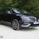 Kort Getest: Renault Espace 2015