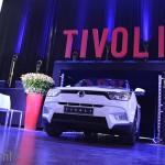 Kort Getest: Ssangyong Tivoli