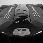 LP700-4 Aventador