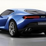 Officieel: Lamborghini LPI-910 Asterion hybrid concept