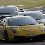 Autosalon van Brussel 2014: Lamborghini Line-up