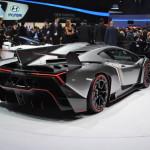 Autosalon Geneve 2013 - Lamborghini