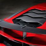 Belgische prijs Lamborghini Aventador LP750-4 SV: €395.900
