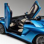 Officieel: Lamborghini Aventador S Roadster LP740-4 (2017)
