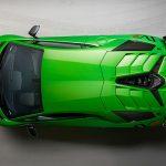 Officieel: Lamborghini Aventador SVJ (2018)