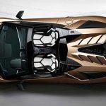 Officieel: Lamborghini Aventador SVJ Roadster (2019)