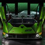 Officieel: Lamborghini Essenza SCV12 (2020)