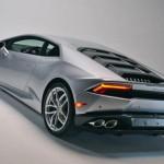 Lamborghini Huracan 2014 9