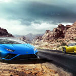 Officieel: Lamborghini Huracan EVO RWD Spyder facelift (2020)