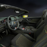 Officieel: Lamborghini Huracan LP580-2 Spyder (2017)