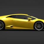 Officieel: Lamborghini Huracàn LP610-4